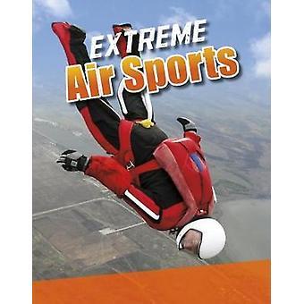 الرياضات الجوية المتطرفة إيرين ك. بتلر-كتاب 9781474747929
