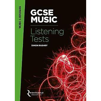 WJEC / Eduqas GCSE Music Listening Tests by WJEC / Eduqas GCSE Music