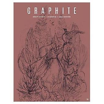 GRAPHITE 8 by GRAPHITE 8 - 9781909414686 Book