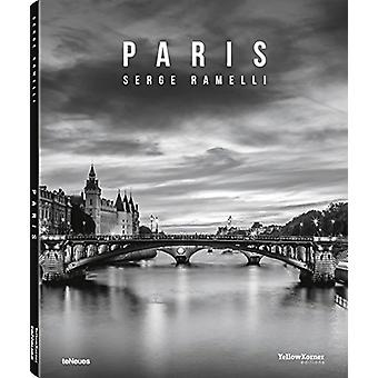 Paris by Serge Ramelli - 9783961710010 Book