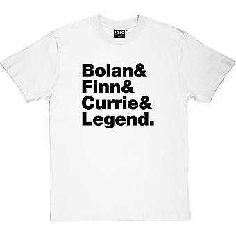 T-Rex Line-Up Herren T-Shirt