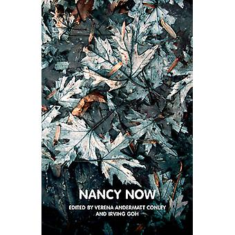 Nancy Now by Verena Conley - Irving Goh - 9780745661674 Book