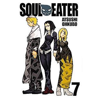 Soul Eater: Vol 7