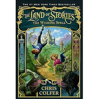 Der Wunsch Zauber (Land der Geschichten)