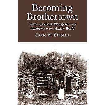 Becoming Brothertown
