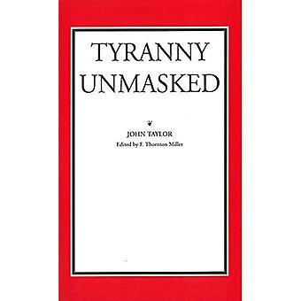 Tyrannie démasqué