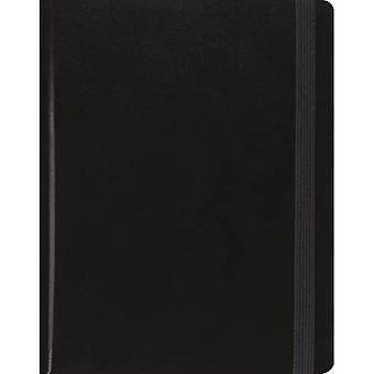 ESV New Journaling Bible (Black) (Esv Bibles)