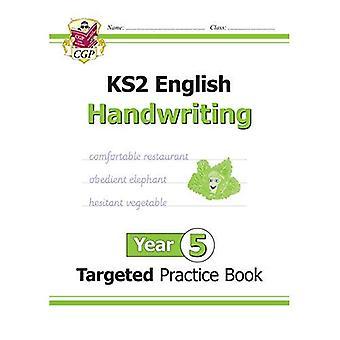 Nouveau KS2 anglais ciblés Practice Book