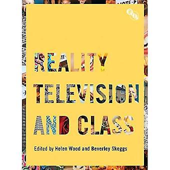 Clase y la televisión de la realidad