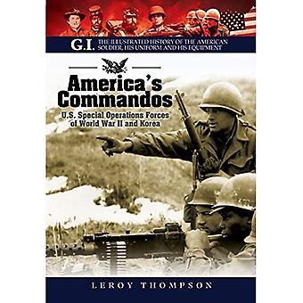 Commandos di America