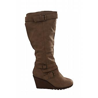 Waooh - Wedge Boot Jenpi