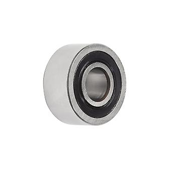 Nsk 3308B-2Rstn Double Row Angular Contact Bearing