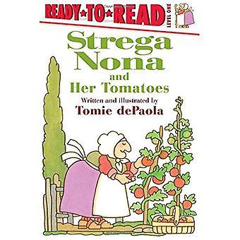 Strega Nona und ihre Tomaten (Strega Nona Book)