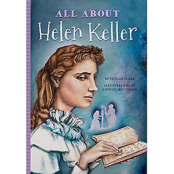 All about Helen Keller (All about)