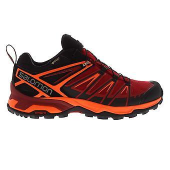 Salomon Mens X Ultra 3 GTX Low Walking Shoes