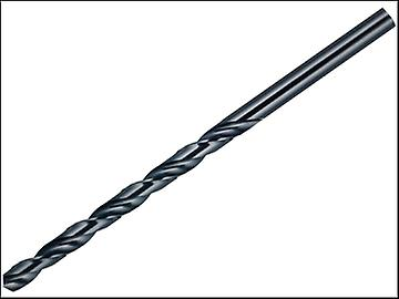 Dormer A110 HSS Long Series Drill 12.00mm OL:205mm WL:134mm