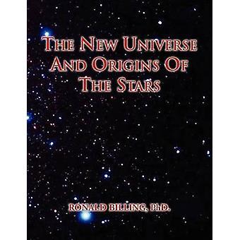 Das neue Universum und Ursprünge der Stars von Abrechnung & Ronald Phd