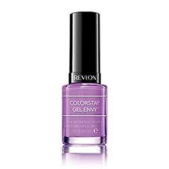 Revlon Colorstay Gel misundelse neglelak 11.7ml - 420 vindende Streak