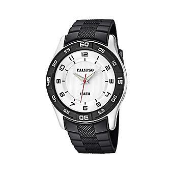 Calypso Clock Man ref. K6062/3
