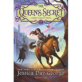 Dronningens hemmelighet (Rose Legacy)