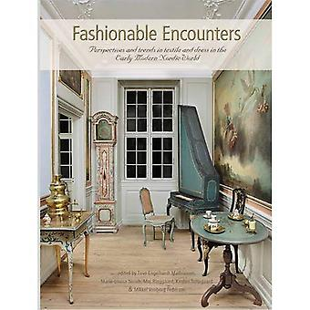 Fashionable Encounters: Perspectives and trends in textile and dress in the Early Modern Nordic World (Ancient...