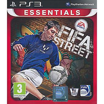 FIFA Street (2012) Essentials - Playstation 3