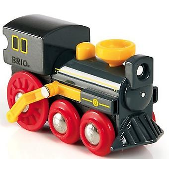 Wagon de Train Brio 33617 par BRIO