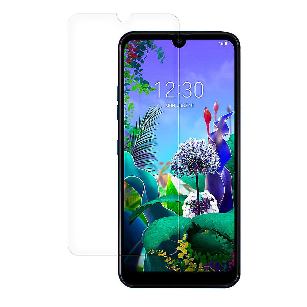 LG Q60 Tempered glass screen protector Retail