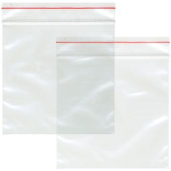 Zip Lock Polybags 4