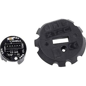 LRP Electronic X12 / X20 30° Fixed Timing Set