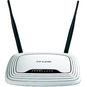 Router TP-LINK TL-WR841N WiFi 2.4 GHz 300 Mbit/s