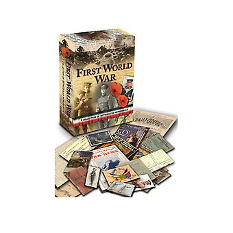 World War 1 - Replica Memorabilia Box Set