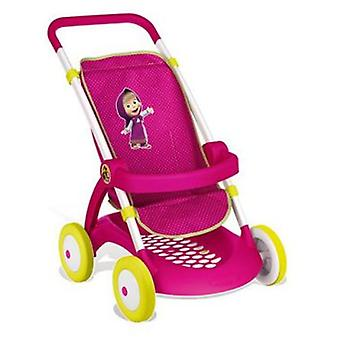 Smoby Chuli Pop Masha (Toys , Dolls And Accesories , Baby Dolls , Strollers)