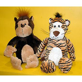 Import Peluche Animales Selva 25Cm (Kids , Toys , Dolls , Teddies)