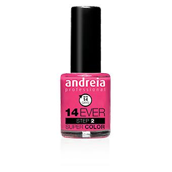 Andreia 14Ever E11 (Woman , Makeup , Nails , Nail polish)