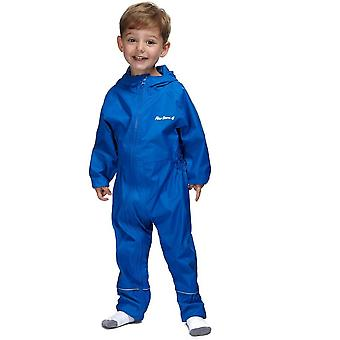Peter Storm Waterproof Junior Suit