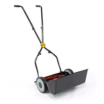 Webb 12inch Autoset Side Wheel Push Lawnmower