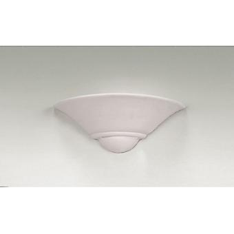 Endon UG-WB-7 Ceramic Wall Light