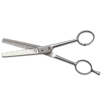 Mars Thinning Scissors Double 17cm
