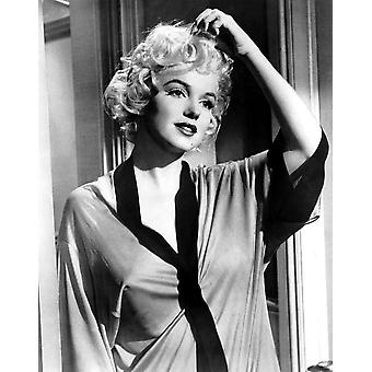 Some Like It Hot Marilyn Monroe 1959 Photo Print