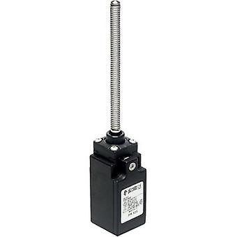 Limit switch 250 Vac 6 A Spring-loaded rod momentary Pizzato Elettrica FR 525-M2 IP67 1 pc(s)