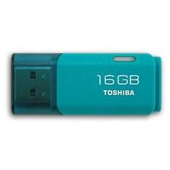 Toshiba Hayabusa Blue Usb Memory 16Gb (Home , Electronics , Storage , Usb Memories)