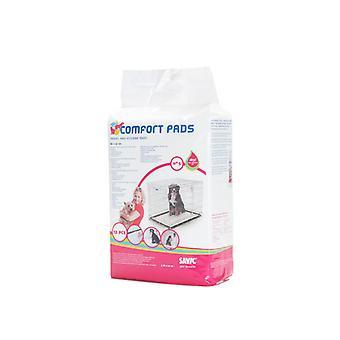 Almohadillas de confort Size5 86x57cm 12pack
