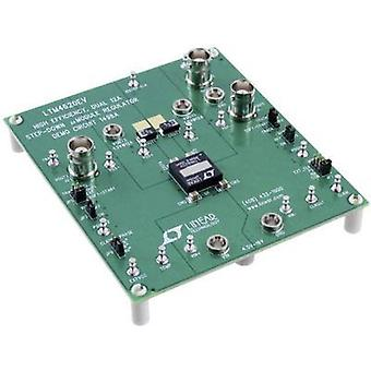 PCB design board Linear Technology DC1498A