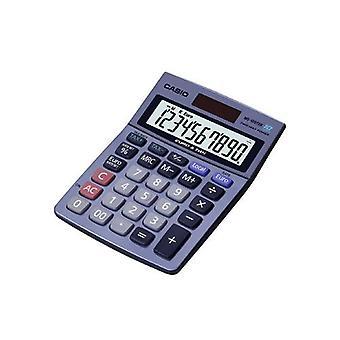 Casio Tischrechner mit Euro-Umrechnung-MS100TER