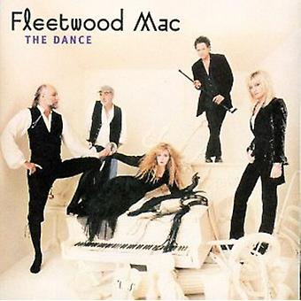 Fleetwood Mac - Dance [CD] USA import