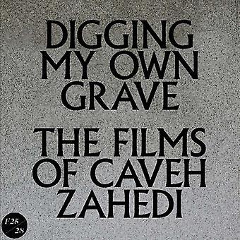 Grave mig egen grav: Film Caveh Zahedi [DVD] USA import