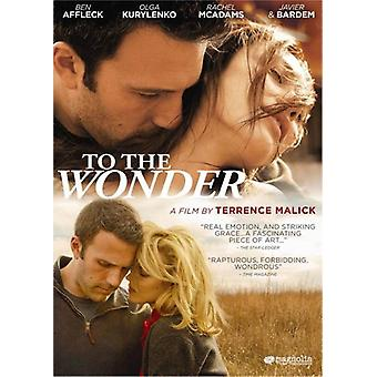 Til Wonder [DVD] USA Importer