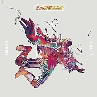 Blackalicious - Imani vol. 1 [Vinyl] USA import