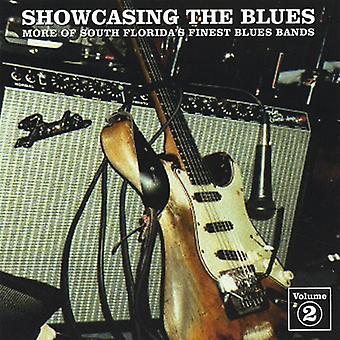 Mehr von Süd-Florida besten Blues Bands - mehr der Süden Floridas besten Blues Bands: Vol. 2-präsentiert den Blues [CD]-USA import
